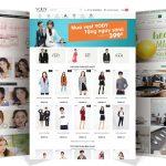 Những lưu ý khi thiết kế web bán hàng trực tuyến