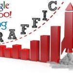6 cách tăng traffic cho website của bạn