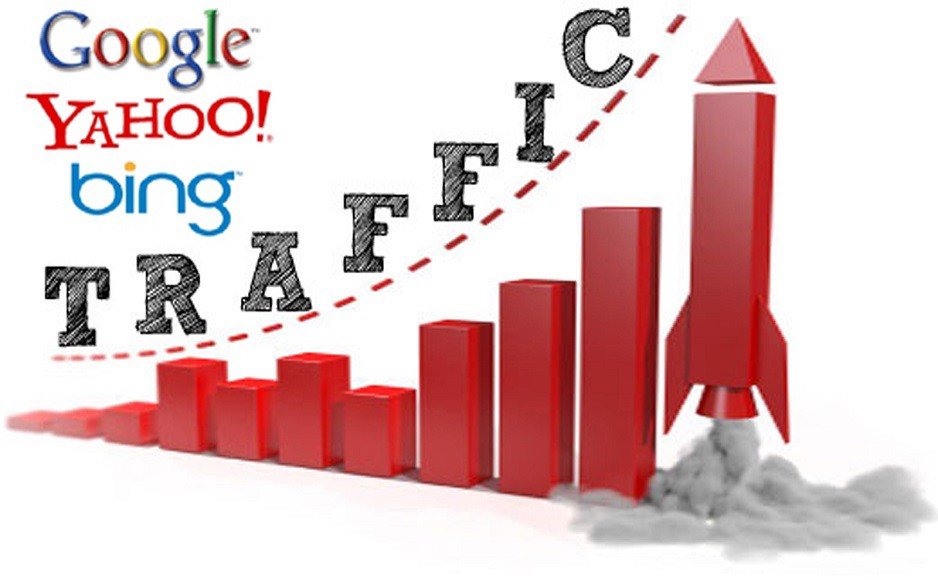 Read more about the article 6 cách tăng traffic cho website của bạn